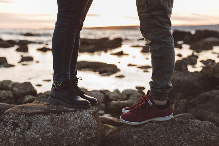 engagement, prewedding, prematrimoniale, futuri sposi, matrimonio, Santa Severa, castello, tramonto, foto naturali, foto spontanee, spontanea, fotografo matrimonio, anfm, frosinone, roma, latina